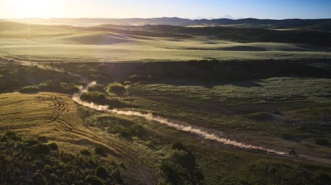 Rallye d'Andalousie : la dernière étape en images