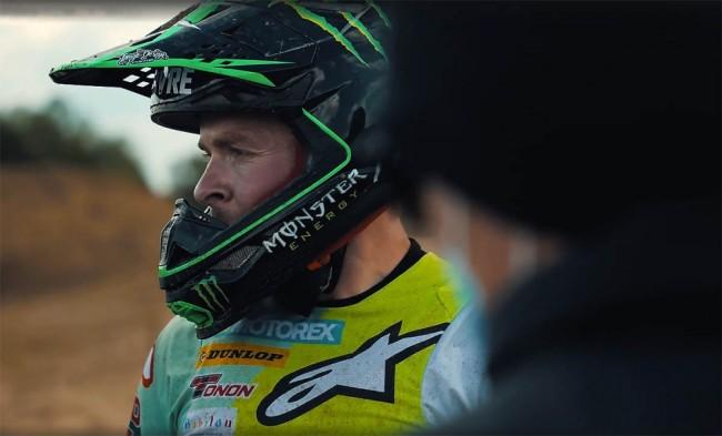Vidéo : les pilotes MXGP étaient à Lommel ce mardi