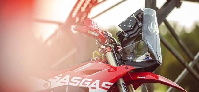 Rallye : GasGas affûte ses armes