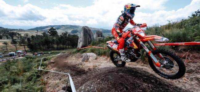 EnduroGP : le résumé de la première journée du GP du Portugal