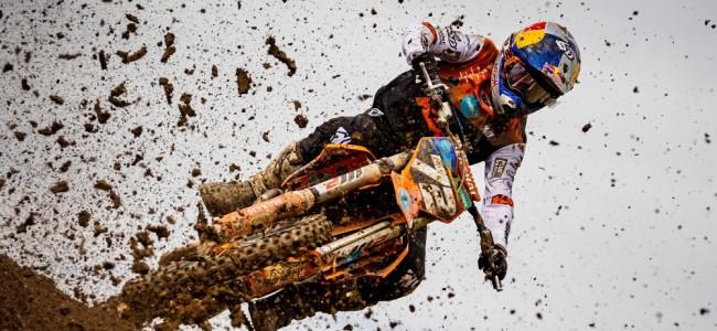 Liam Everts disputera son premier GP MX2 à Riola Sardo