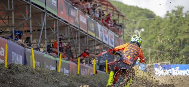 Photos MXGP : ouverture de la saison en Russie