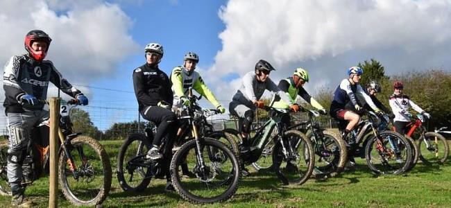 Le championnat E-Bike FMB débutera le 4 juillet à Ostende