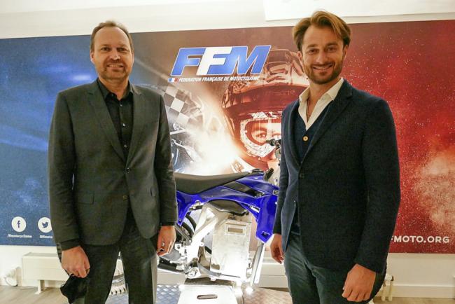 La FFM s'assure de l'organisation de deux Motocross des Nations en France d'ici 2026