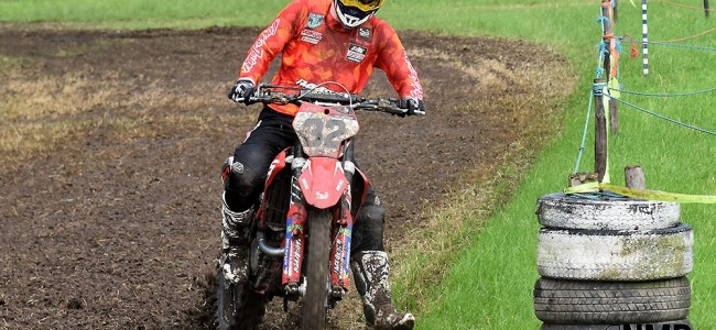 Photos : motocross MCLB à Tielt