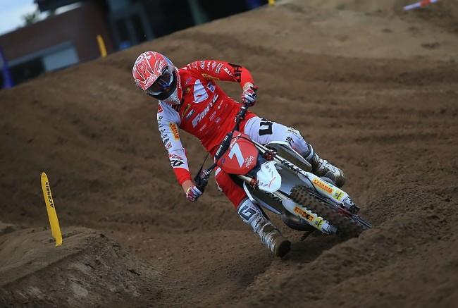 EMX2T à Lommel : De Dycker au pied du podium, Spies victorieux
