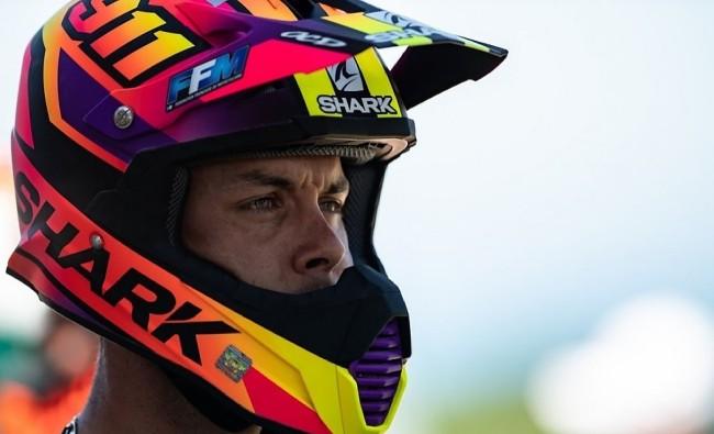 Pourquoi Jordi Tixier a-t-il refusé le guidon de la Honda HRC en remplacement de Mitch Evans ?