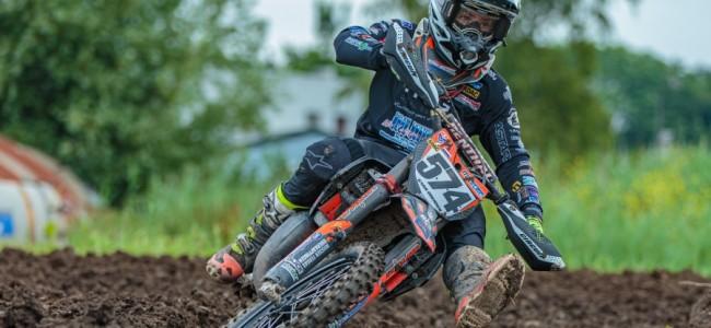 EMX65 et 85 nord-ouest : domination hollandaise sur la première épreuve de qualification