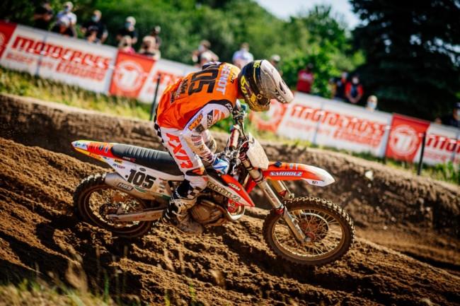 ADAC : Cyril Genot deuxième dans la première manche de Dreetz