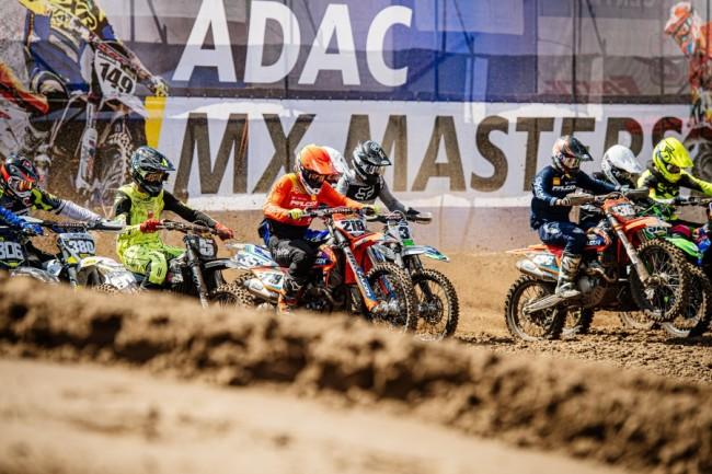 Photos : motocross ADAC MX Masters à Dreetz