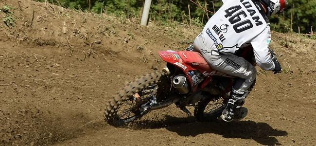 AMPL : Lucas Adam s'impose à Bertrix