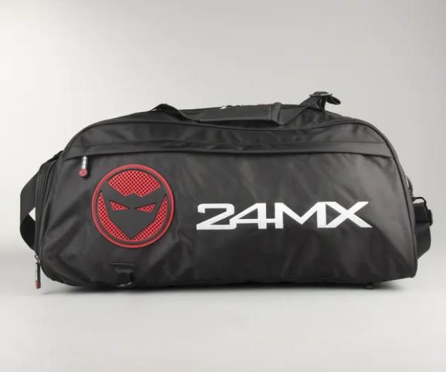 Sac de Sport 24MX : le compagnon idéal de vos entraînements