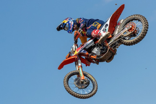 MXGP : Jeffrey Herlings prend la tête du championnat !