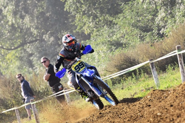 VMCF :  le motocross de Kersbeek en images