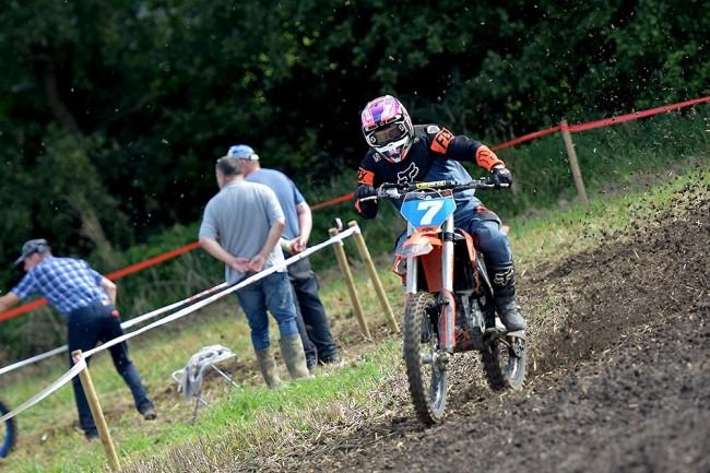 Photos : motocross FPCNA à Vitrival