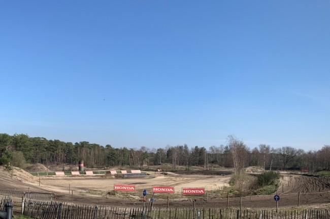 Un nouveau permis d'environnement pour le Honda Park