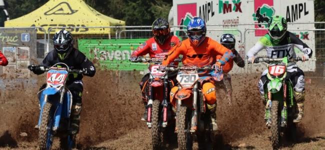 Photos : motocross AMPL à Libin