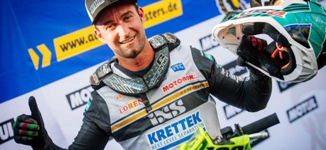 ADAC : Max Nagl domine la finale, Jordi Tixier s'offre un deuxième titre