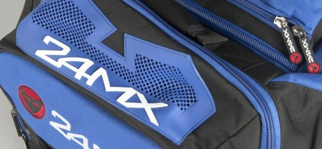 Sac de sport All-In-one de 24MX : le choix ultime pour transporter votre équipement