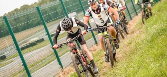 E-Bike : rendez-vous à Mettet pour le 2ème NRJ E-Bike Challenge