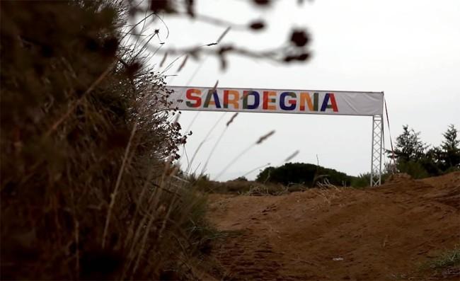 Vidéo : le championnat MXGP est à Riola Sardo ce week-end