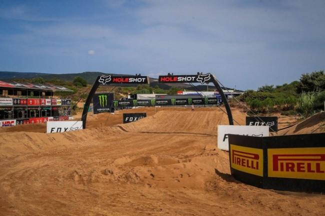 MXGP : un tour du circuit de Riola Sardo