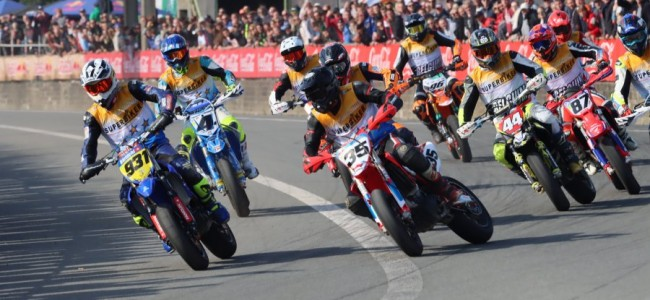 Photos : le 34ème Superbiker de Mettet