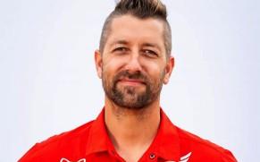 Lars Lindstrom prend les commandes du team Honda HRC