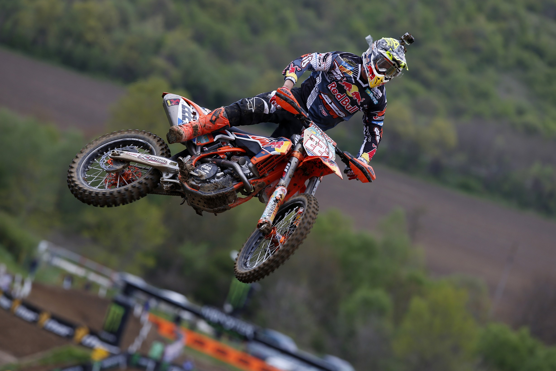 Antonio Cairoli: sa dernière victoire à Sevlievo remontait à 2007