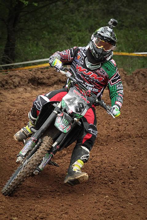 Steven Horward