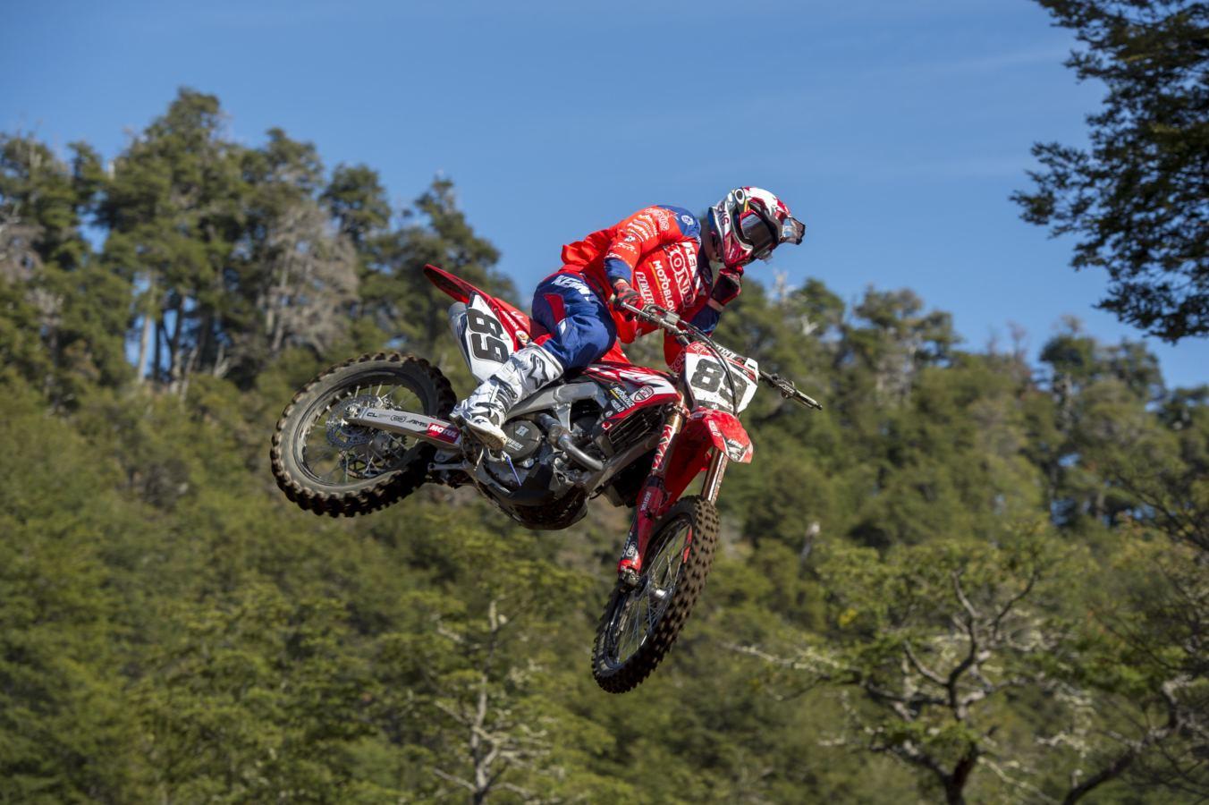 Jeremy Van Horebeek sur le premier podium de la saison | Motocross - Enduro  - Supermoto | MotocrossMag