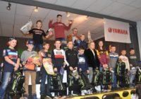 Photos : l'AMPL a récompensé ses champions ce samedi à Baillonville