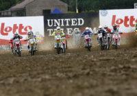 Le championnat de Belgique de motocross fera-t-il son retour à Nismes l'an prochain ?