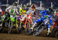 Supercross US : la suite… plus tard