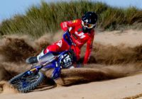 Photos : Maxime Renaux et Henry Jacobi sur le shooting officiel du team Yamaha SM Action