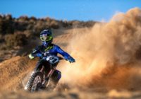 Photos : les teams officiels Yamaha MXGP et MX2