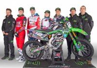 Quentin Prugnieres avec BUD Racing sur le championnat EMX125