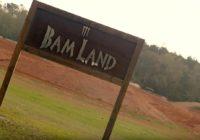 """Vidéo : en quarantaine sur la piste de """"Bam Land"""""""