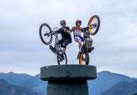 Game of Bike : Toni Bou face à Antoine Buffart