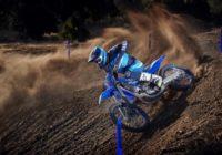 """Vidéo : les Yamaha YZF 2021 """"Monster Energy Racing Edition"""""""