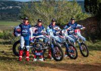Le Dafy Enduro Team plus motivé que jamais à l'idée de reprendre la compétition