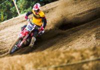 Vidéo : Jeremy Van Horebeek et Kevin Strijbos dans le sable de Lommel