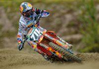 Photos : motocross international à Axel