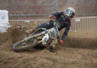 Photos MXGP : le dimanche à Lommel