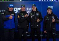 MXGP : Yamaha annonce Ben Watson aux côtés de Jeremy Seewer
