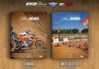 MXGP Album 2020 : il arrive !