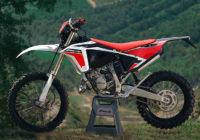Vidéo : la Fantic 125cc en action
