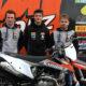 Cyril Genot chez KTM Sarholz