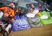 Supercross US : les meilleurs moments des finales de Houston II