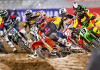 Supercross US : les finales de Houston III en images